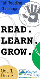 Read Learn Grow Reading Challenge